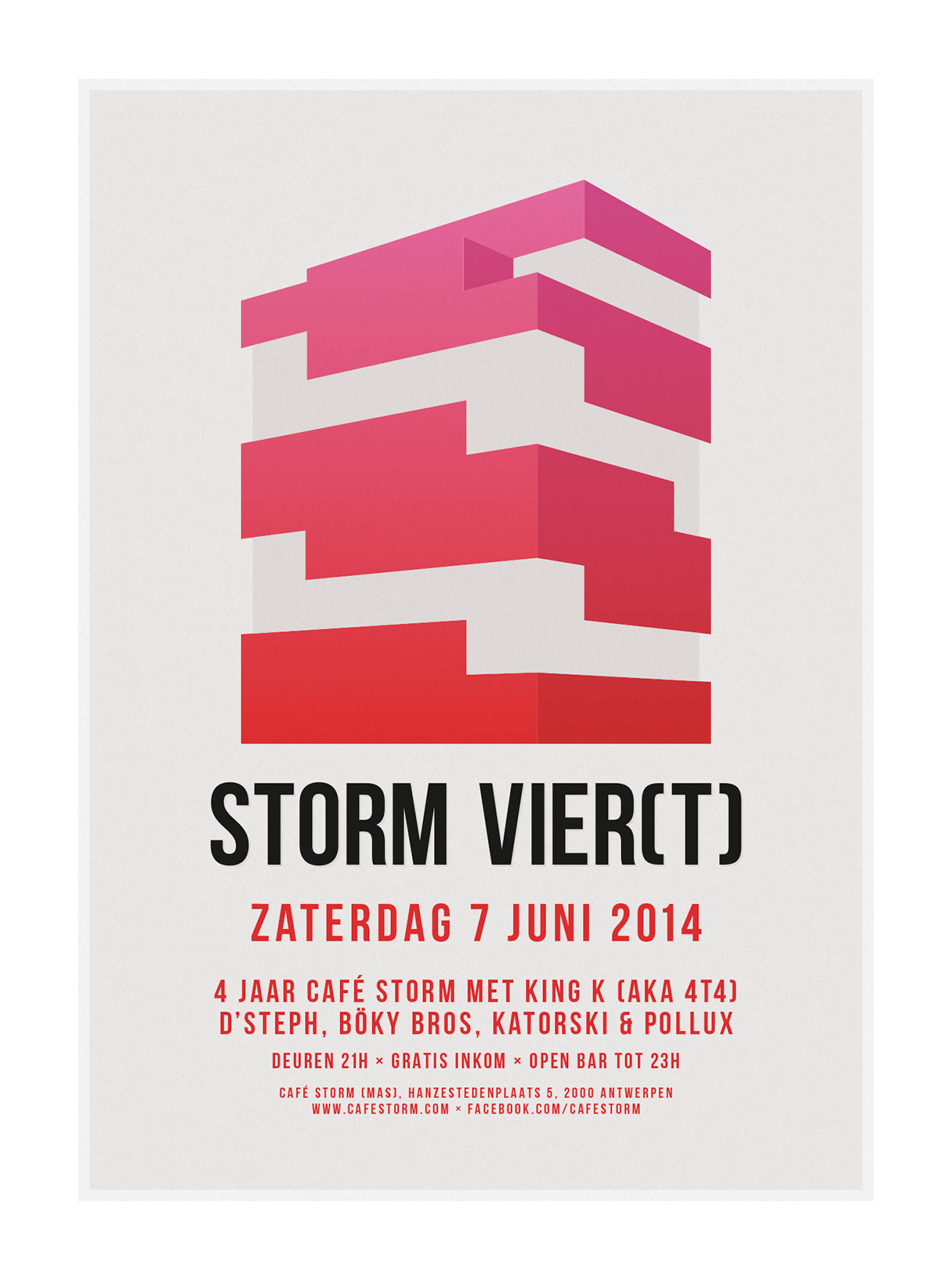 Storm-Viert